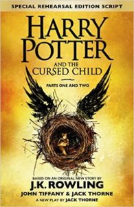 Rowling Cursed Child