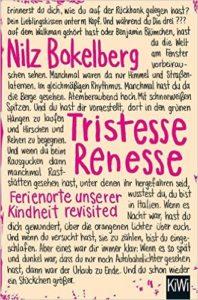 Bokelberg - Tristesse Renesse